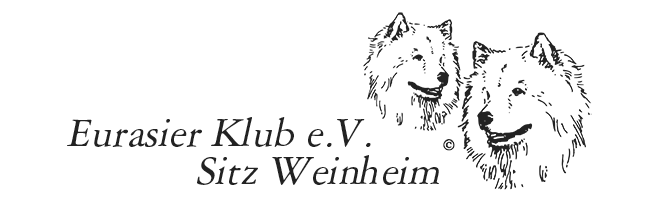 EKW  Eurasier Klub e.V. Sitz Weinheim